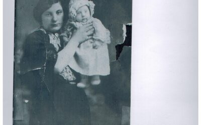 What I've learned About Researching My Grandmother